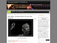 Tony Joe Gardner's Bluesfocus