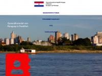 Honorarkonsulat der Republik Paraguay in Muenchen