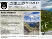 motorrad-feeling-augsburg.de