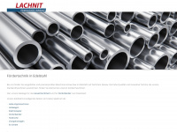 lachnit-foerdertechnik.de