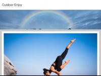 Outdoor: Wander- und Klettertouren in den Alpen - Wander
