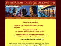 boeddhismelimburg.be