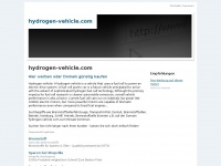 hydrogen-vehicle.com