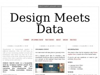 designmeetsdata.wordpress.com