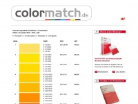 colormatch.de