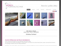 muench-dentaltechnik.de