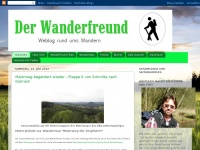 Der Wanderfreund