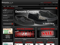 demonia.co.uk