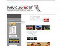 ParaguayBote - das deutschsprachige Infoportal Nr.1 aus Paraguay - ParaguayBote