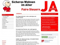 sicheres-wohnen.ch