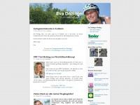 Eva Dollinger | Aus dem Leben einer Triathletin