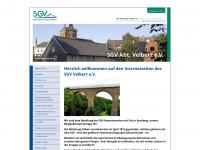 Sgv-velbert.de - Willkommen beim Sauerländischen Gebirgsverein - Abteilung Velbert