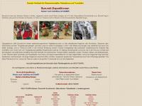Informationen zu Burundi, Reisen nach Ostafrika in das Hochland