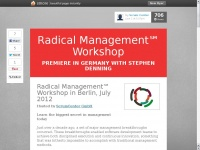 radicalmanagement.de