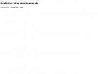 Kostenlos Filme downloaden | Filme kostenlos und legal downloaden