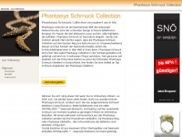 phantasya-collection.schmuck-tec.de Thumbnail