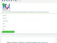 """""""Komm mit ins Zahlenland"""" und weitere Konzepte des ifvl"""