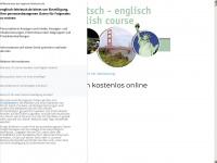Englisch-lehrbuch.de - Englisch online lernen - learn english online for free kostenlos - Englisch Lehrbuch Englischkurs
