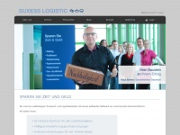 SUXESS LOGISTIC