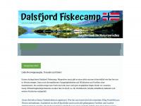 Angeln und Wohnen am Hexenkessel - www.dalsfjord.info