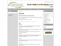 Schweizerische Steuerkonferenz SSK - Startseite