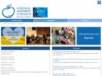 Kag-erding.de - Korbinian-Aigner-Gymnasium: Allgemeines