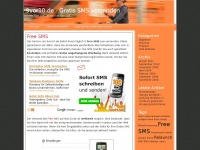 Free SMS &raquo; 9vor10.de - Gratis SMS versenden