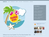 Bubble Trux - Real Bubble Tea
