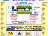 HalleLink - Stadtteile Halle (Saale) und Umgebung Halle im Internet