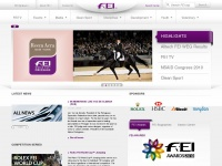 horsesport.org