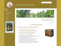 bibliotheca-botanica.de