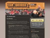 Tf2.com - Team Fortress 2