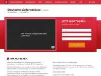 deutsche-lieferadresse.com
