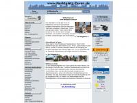Herzlich willkommen auf dem virtuellen Marktplatz von Zeven