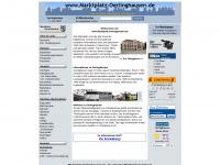 Herzlich willkommen auf dem virtuellen Marktplatz von Oerlinghausen