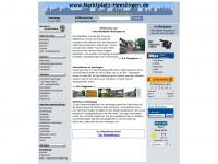 Herzlich willkommen auf dem virtuellen Marktplatz von Heeslingen