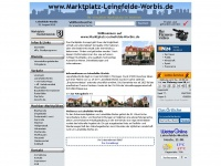 marktplatz-leinefelde-worbis.de