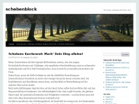 schebenblock.wordpress.com