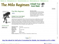 themiloregimen.com