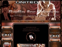 United-Radio-for-Friends-Together strong!!  Startseite
