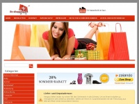 Ihr Shopping - Onlineshop
