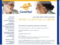 CuraVital Pflegedienst