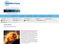 Cash Makes Happy - Mein Weg zur finanziellen Freiheit