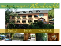 albachmuehle.de
