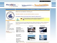 www.marathon-yachting.de - Home