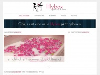 lillybox.de