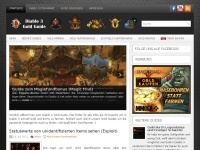 Diablo 3 Gold Guide - Guide zum Gold farmen in Diablo 3