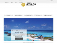 NIEDblog.de Reiseblog - Discover the world with Alex
