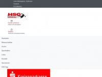 HSG - Handball Spielgemeinschaft EUSKIRCHEN - Handball