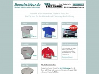 domain-wear.de